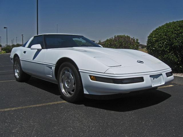 1995 chevrolet corvette for sale in albuquerque new. Black Bedroom Furniture Sets. Home Design Ideas