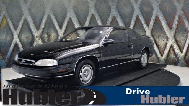 1995 chevrolet monte carlo ls for sale in shelbyville indiana classified americanlisted com shelbyville americanlisted classifieds