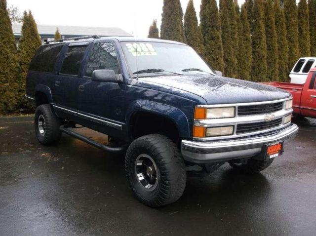 Lifted Suburban For Sale >> Lifted Suburban Classifieds Buy Sell Lifted Suburban Across The