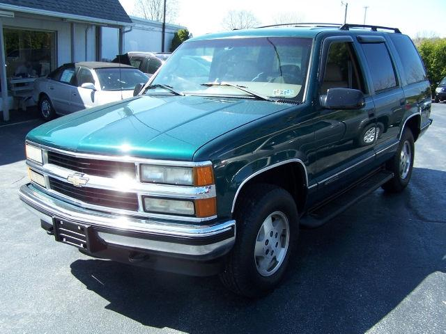 1995 chevrolet tahoe lt for sale in ephrata pennsylvania classified. Black Bedroom Furniture Sets. Home Design Ideas