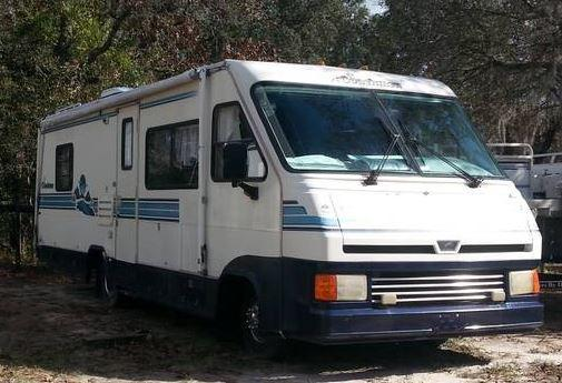 1995 Coachmen Catalina in Morriston, FL