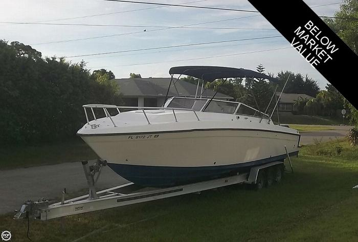 Contender Boat Boats Yachts And Parts For Sale In Florida