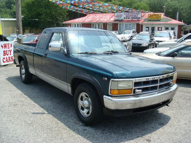 1995 dodge dakota for sale in bear delaware classified. Black Bedroom Furniture Sets. Home Design Ideas