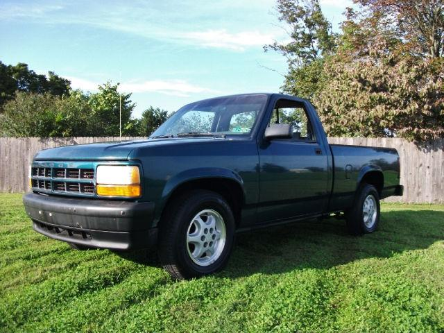 1995 dodge dakota 1995 dodge dakota car for sale in oxford pa. Black Bedroom Furniture Sets. Home Design Ideas