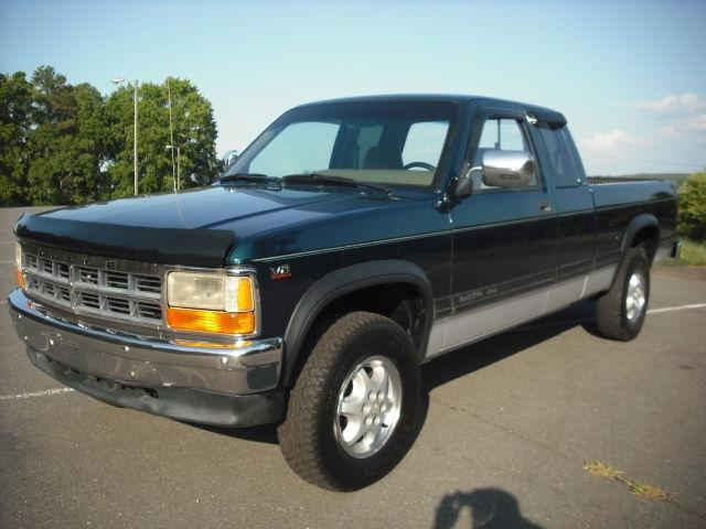 1995 dodge dakota club cab 4wd for sale in fort lawn south carolina classified. Black Bedroom Furniture Sets. Home Design Ideas