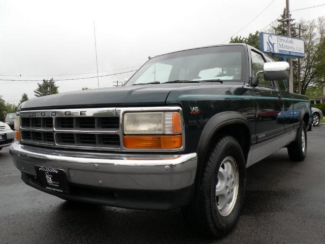 1995 dodge dakota club cab for sale in gahanna ohio classified. Black Bedroom Furniture Sets. Home Design Ideas
