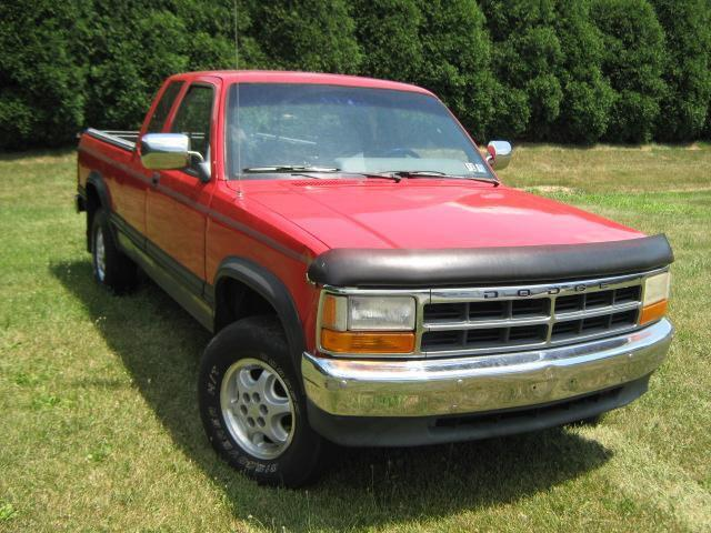 1995 dodge dakota club cab for sale in trexlertown pennsylvania classified. Black Bedroom Furniture Sets. Home Design Ideas