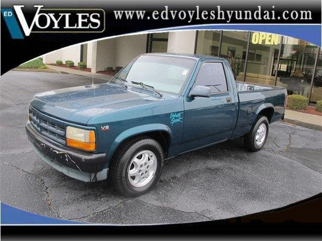 1995 dodge dakota sport 1995 dodge dakota sport car for sale in smyrna ga 4367458282 used. Black Bedroom Furniture Sets. Home Design Ideas