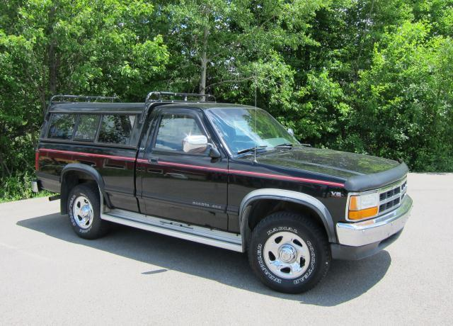 1995 dodge dakota for sale in seneca pennsylvania classified. Black Bedroom Furniture Sets. Home Design Ideas