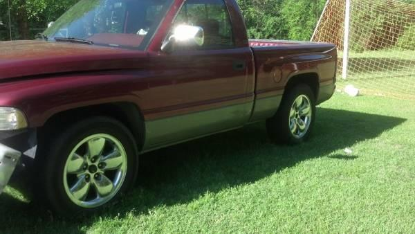 1995 dodge ram 1500 part out for sale in archers lodge north carolina classified. Black Bedroom Furniture Sets. Home Design Ideas