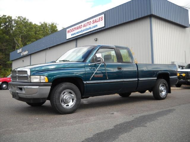 1995 dodge ram 2500 club cab for sale in fredericksburg. Black Bedroom Furniture Sets. Home Design Ideas