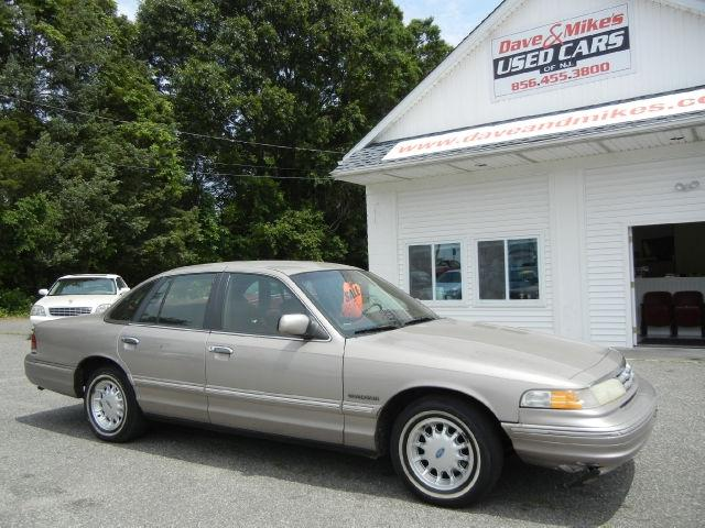 1995 Ford Crown Victoria Lx For Sale In Bridgeton New