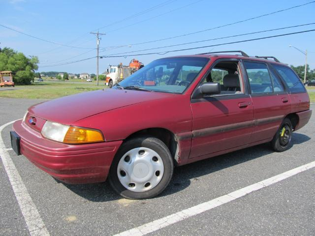 1995 ford escort lx for sale in townsend delaware classified. Black Bedroom Furniture Sets. Home Design Ideas