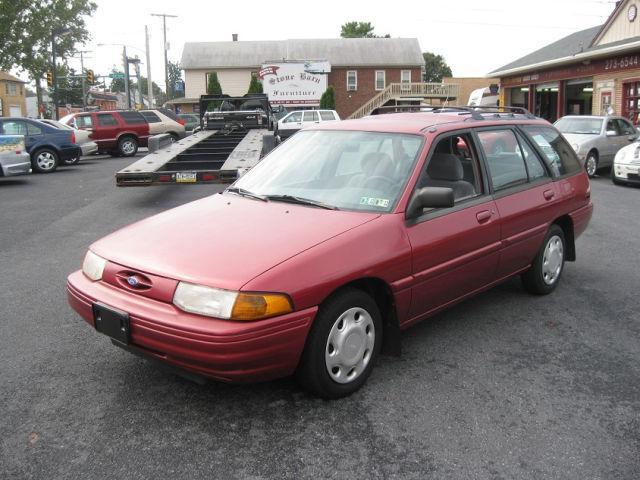 1995 ford escort lx ballgelenkstiefel