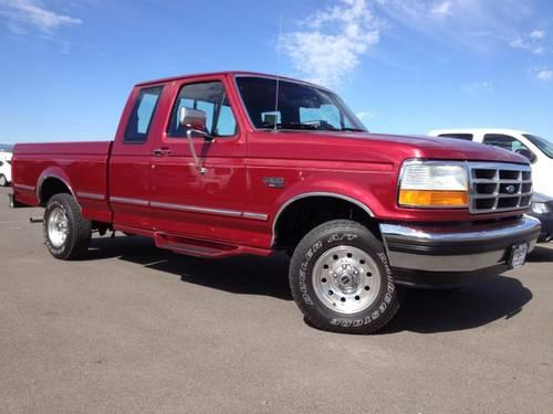 1995 ford f 150 for sale in colona colorado classified. Black Bedroom Furniture Sets. Home Design Ideas