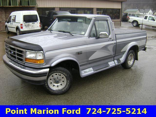 1995 ford f150 1995 ford f 150 car for sale in point marion pa 4347846578 used cars on. Black Bedroom Furniture Sets. Home Design Ideas