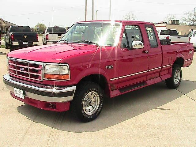 1995 ford f150 xl 1995 ford f 150 car for sale in boone ia 4370924251 used cars on oodle. Black Bedroom Furniture Sets. Home Design Ideas
