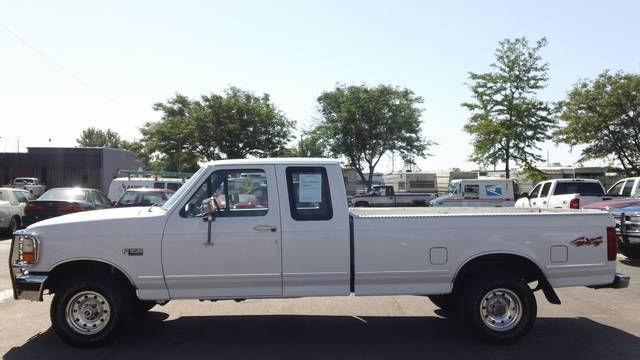 1995 ford f150 xl for sale in sioux falls south dakota classified. Black Bedroom Furniture Sets. Home Design Ideas