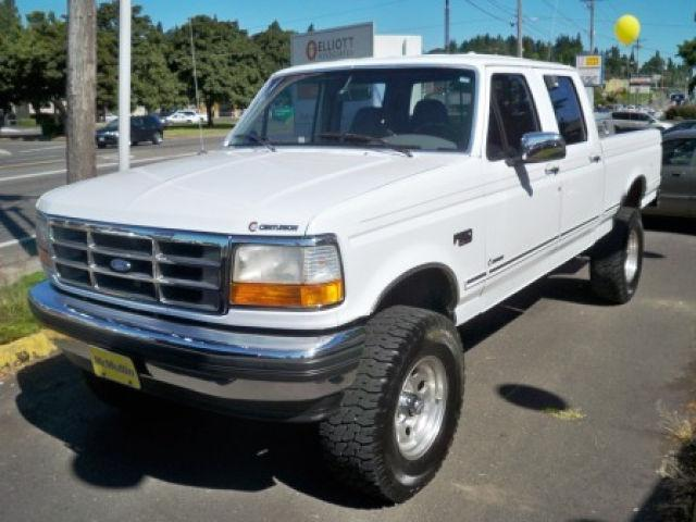 1995 ford f150 xl for sale in dallas oregon classified. Black Bedroom Furniture Sets. Home Design Ideas