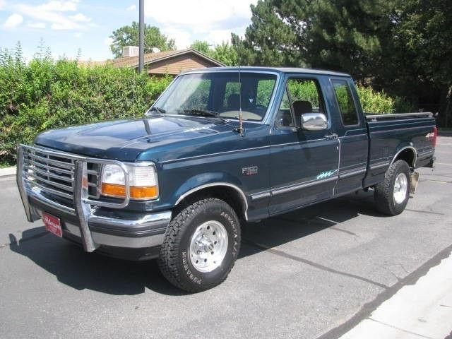 1995 ford f150 xl for sale in midvale utah classified. Black Bedroom Furniture Sets. Home Design Ideas