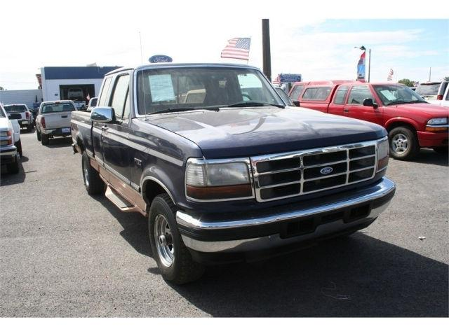 1995 ford f150 xl for sale in prosser washington classified. Black Bedroom Furniture Sets. Home Design Ideas