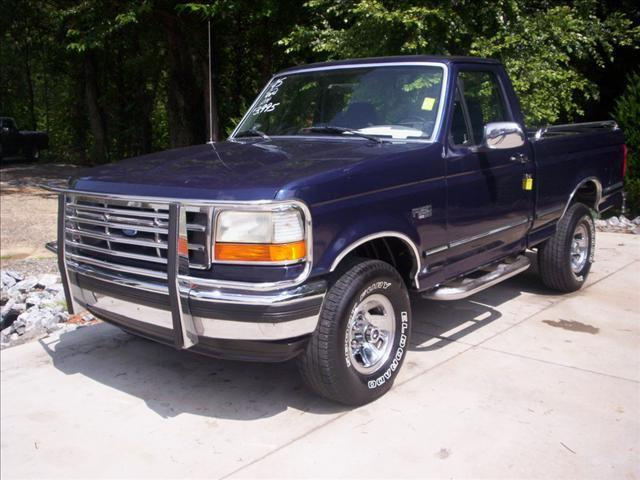1995 ford f150 xlt for sale in taylorsville north carolina classified. Black Bedroom Furniture Sets. Home Design Ideas