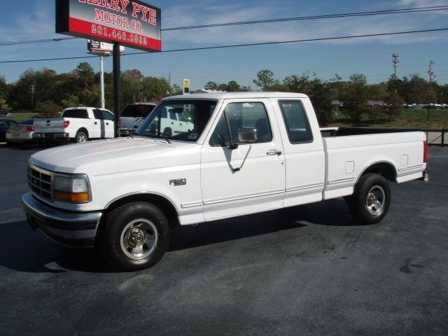 1995 ford f150 xlt for sale in humble texas classified. Black Bedroom Furniture Sets. Home Design Ideas