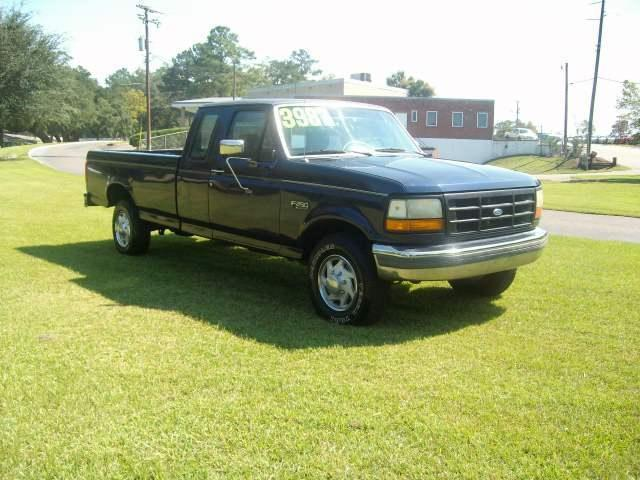1995 Ford F250 1995 Ford F 250 Car For Sale In
