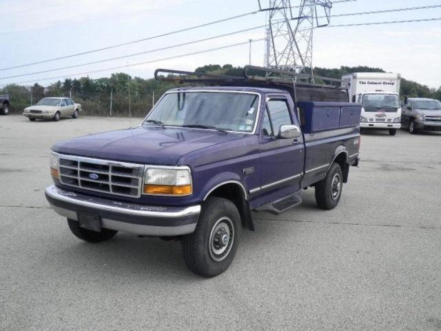 1995 ford f250 xl 1995 ford f 250 xl car for sale in adamsburg pa 4367341013 used cars on. Black Bedroom Furniture Sets. Home Design Ideas