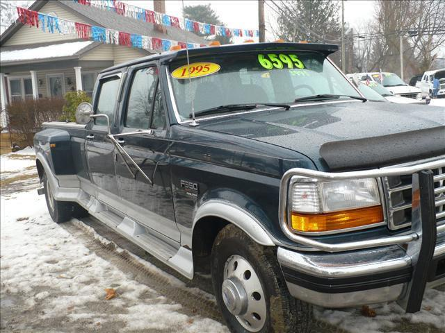 1995 ford f350 xl for sale in newark ohio classified. Black Bedroom Furniture Sets. Home Design Ideas