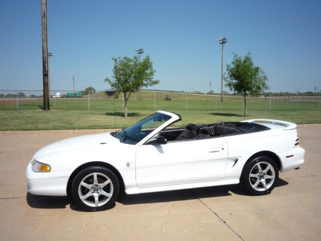 1995 ford mustang 1995 ford mustang car for sale in wichita ks 4368181964 used cars on. Black Bedroom Furniture Sets. Home Design Ideas