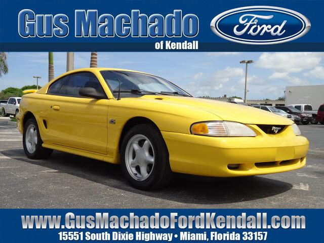 Gus Machado Ford >> Gus Machado Ford Of Kendall   Upcomingcarshq.com