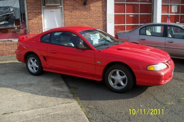 1995 ford mustang gt for sale in ridgewood new jersey classified. Black Bedroom Furniture Sets. Home Design Ideas