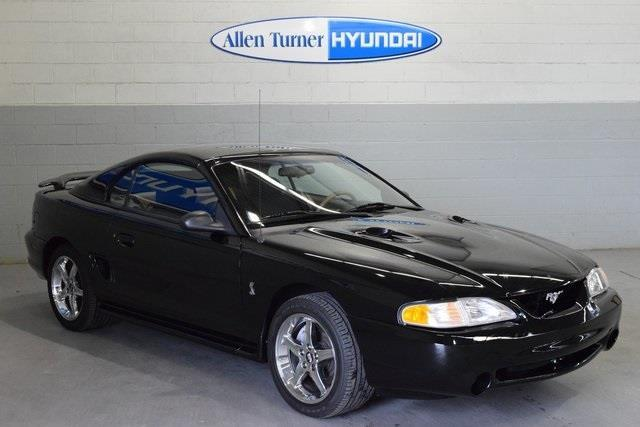 1995 ford mustang svt cobra base 2dr convertible for sale in pensacola florida classified. Black Bedroom Furniture Sets. Home Design Ideas
