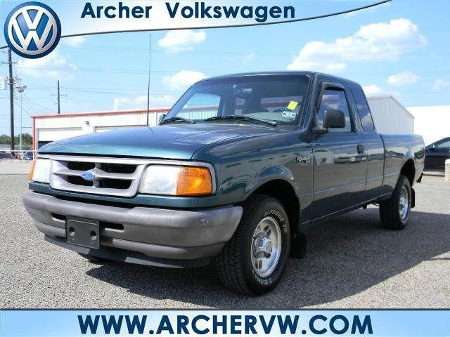 1995 ford ranger for sale in houston texas classified. Black Bedroom Furniture Sets. Home Design Ideas