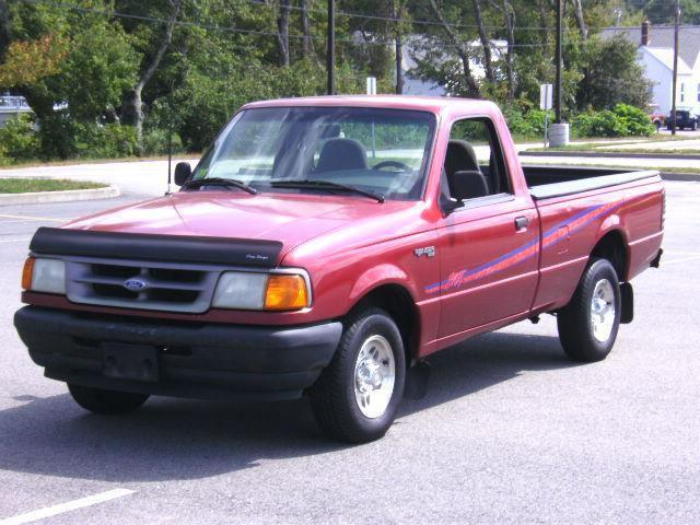 1995 ford ranger for sale in coventry rhode island. Black Bedroom Furniture Sets. Home Design Ideas