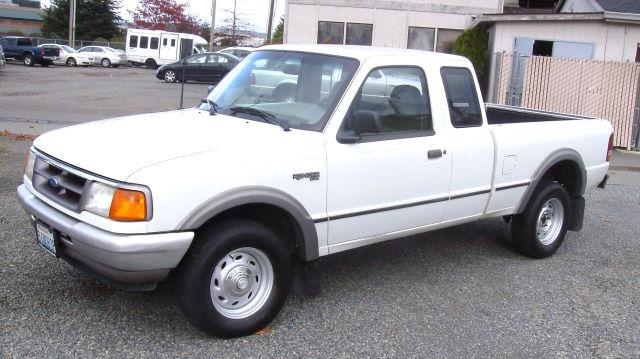 1995 ford ranger xl for sale in renton washington. Black Bedroom Furniture Sets. Home Design Ideas