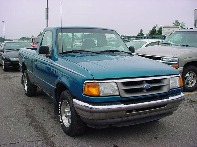 1995 ford ranger xlt for sale in pontiac michigan. Black Bedroom Furniture Sets. Home Design Ideas