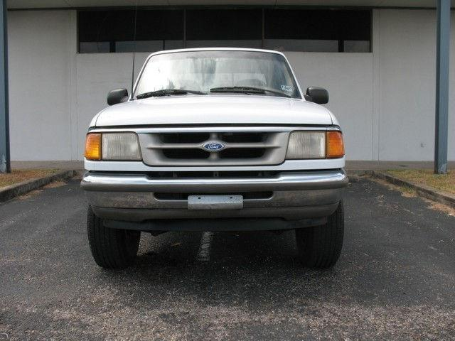 1995 ford ranger xlt for sale in houston texas classified. Black Bedroom Furniture Sets. Home Design Ideas