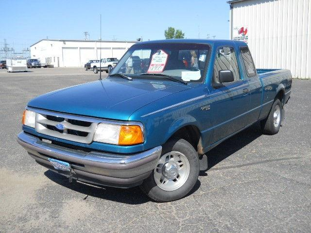 1995 ford ranger xlt for sale in fargo north dakota. Black Bedroom Furniture Sets. Home Design Ideas