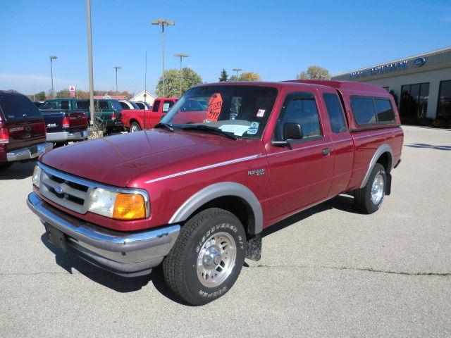 1995 ford ranger xlt 1995 ford ranger xlt car for sale. Black Bedroom Furniture Sets. Home Design Ideas