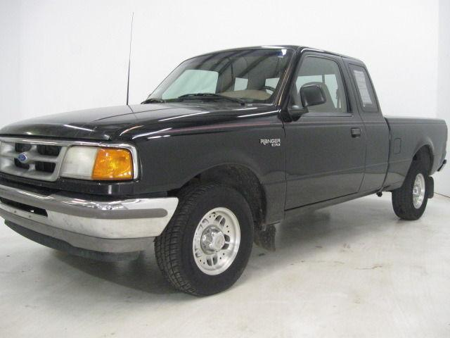 1995 ford ranger xlt for sale in russellville arkansas classified. Black Bedroom Furniture Sets. Home Design Ideas