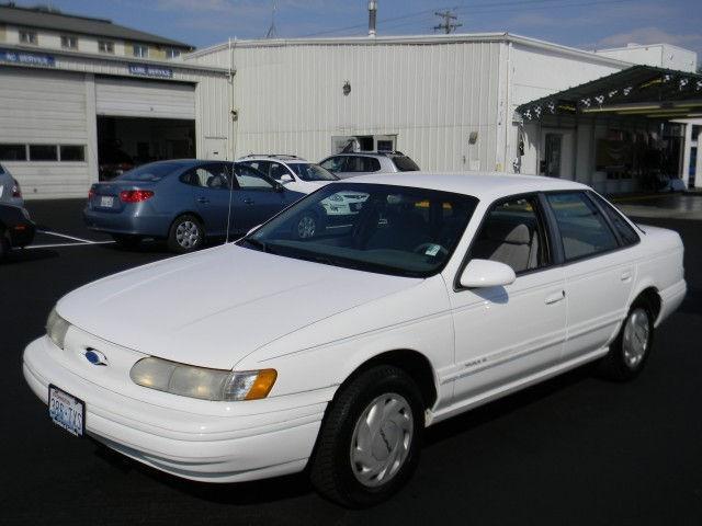 1995 Ford Taurus Gl For Sale In Seattle Washington