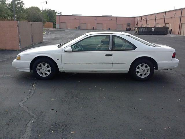 1995 ford thunderbird lx 4 6l automatic for sale in. Black Bedroom Furniture Sets. Home Design Ideas