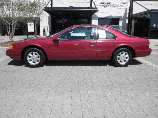1995 ford thunderbird lx for sale in newport news. Black Bedroom Furniture Sets. Home Design Ideas