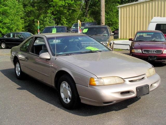 1995 ford thunderbird lx for sale in quakertown. Black Bedroom Furniture Sets. Home Design Ideas