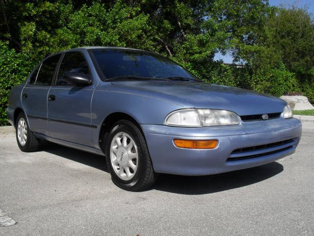 1995 Geo Prizm Lsi For Sale In West Palm Beach Florida