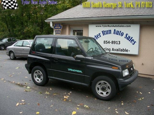 1995 geo tracker 1995 geo tracker car for sale in york pa 4367063980 used cars on oodle. Black Bedroom Furniture Sets. Home Design Ideas