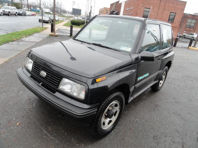 1995 geo tracker 1995 geo tracker car for sale in lancaster pa 4364915484 used cars on. Black Bedroom Furniture Sets. Home Design Ideas