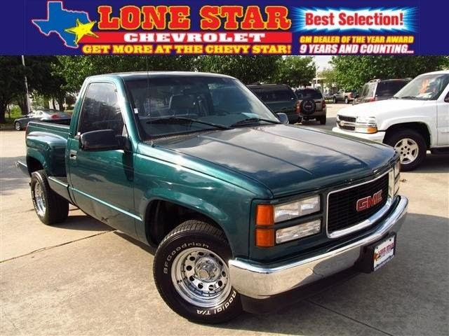 1995 Gmc Sierra 1500 For Sale In Houston Texas Classified Americanlisted Com